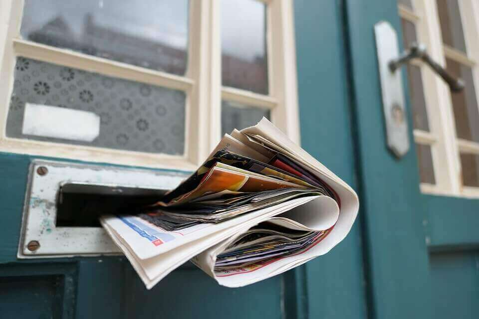Jornal e revistas