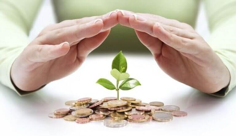 Cuidar bem da vida financeira