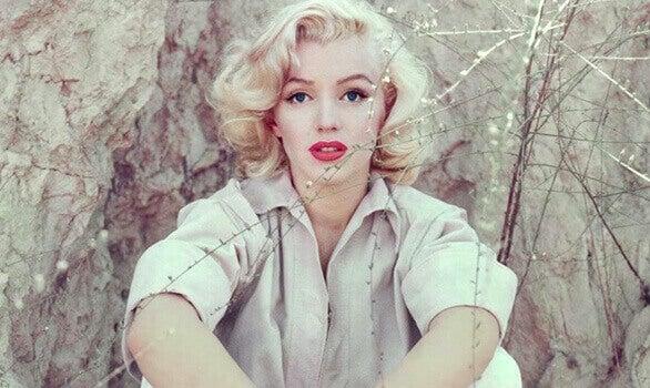A síndrome de Marilyn Monroe