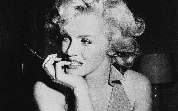 Frases de Marilyn Monroe e a construção de um mito