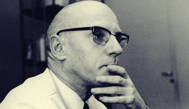 5 impressionantes frases de Michel Foucault