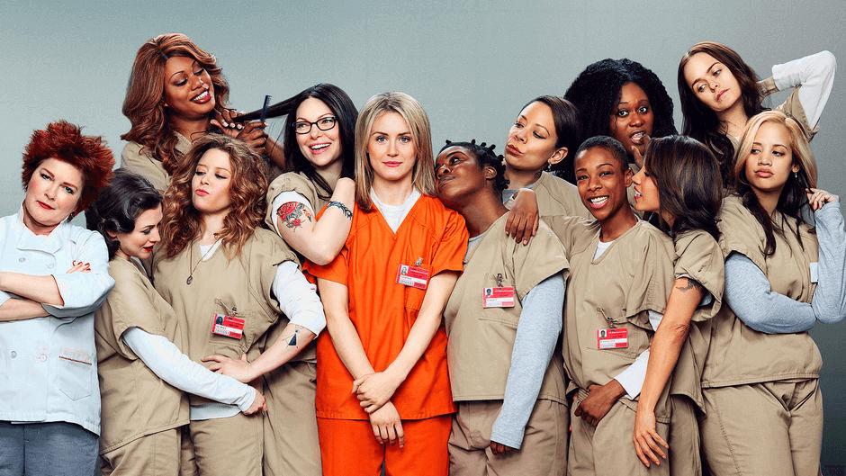 'Orange is the New Black' e a realidade das mulheres
