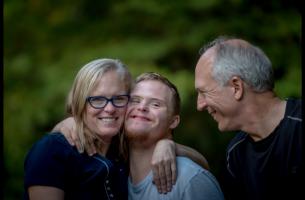 Filhos com deficiência e seu efeito na família