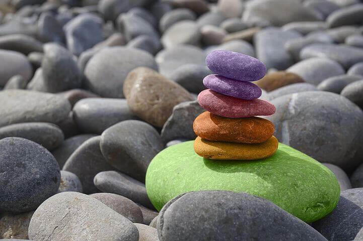 Equilíbrio emocional e mental