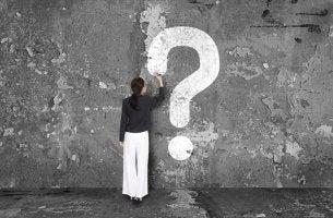 Em que consiste a pergunta milagre?