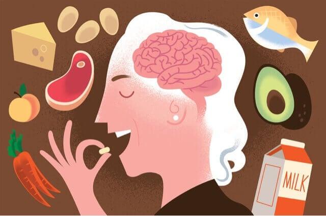 Alimentação saudável e equilibrada