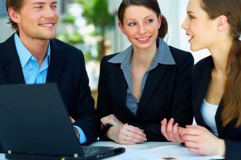 Melhorar a comunicação no ambiente de trabalho