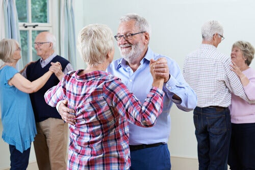 Dançar para desacelerar a perda cognitiva