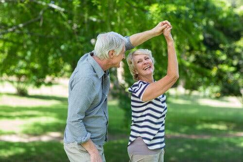 Dançar para combater o envelhecimento cerebral