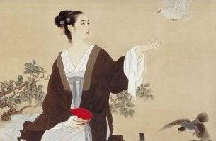 Ensinamentos do Tao para lidar com pessoas difíceis