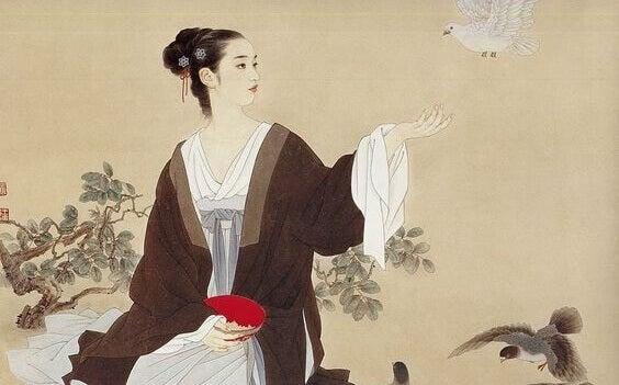 Quatro ensinamentos do Tao para lidar com pessoas difíceis