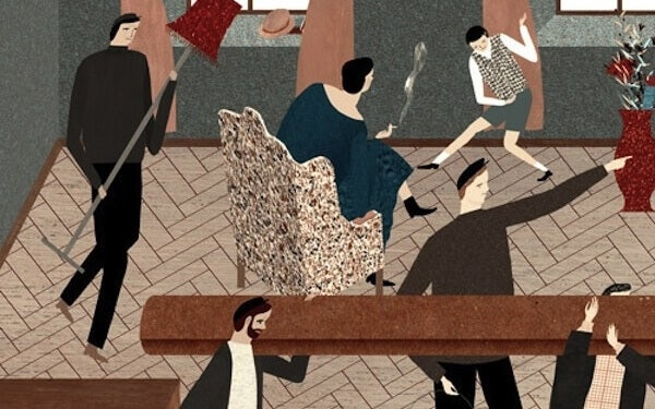 Como gerenciar o estresse causado pela família