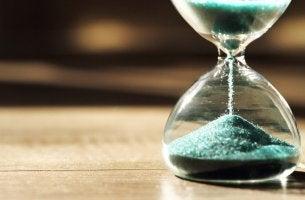 Psicologia do tempo