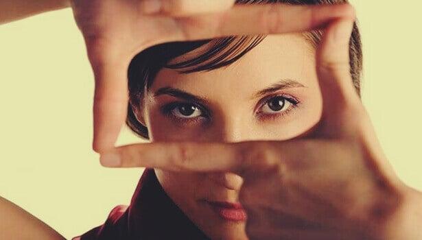 Os segredos do contato visual