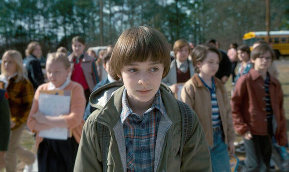 Will, o personagem de Stranger Things que sofre de TEPT
