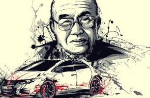 A extraordinária história de Soichiro Honda