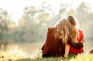 A força da amizade
