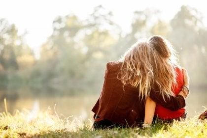 A força da amizade, a família que escolhemos