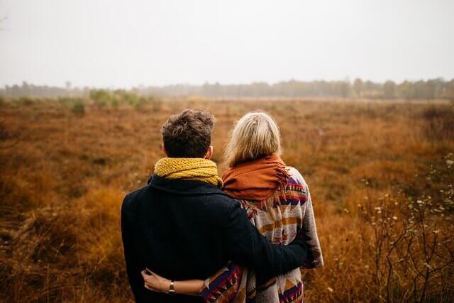 O amor não apaga o passado, mas faz diferença no futuro