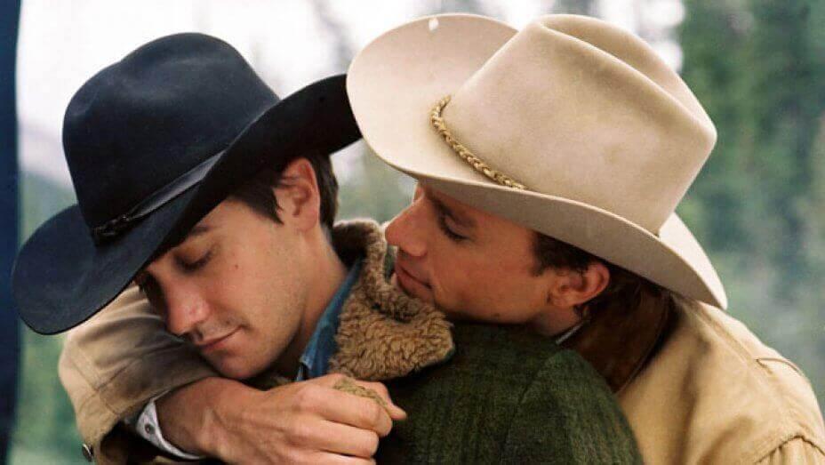 Brokeback Mountain, uma história de amor