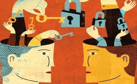 5 chaves da assertividade
