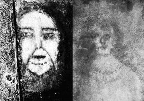 As faces de Bélmez