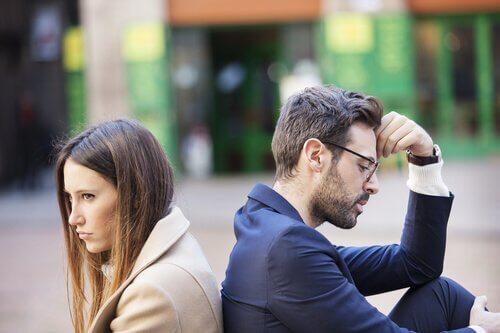 Você e seu parceiro estão cansados de discutir sempre pela mesma coisa?