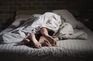 Sexônia, manter relações sexuais enquanto estamos dormindo