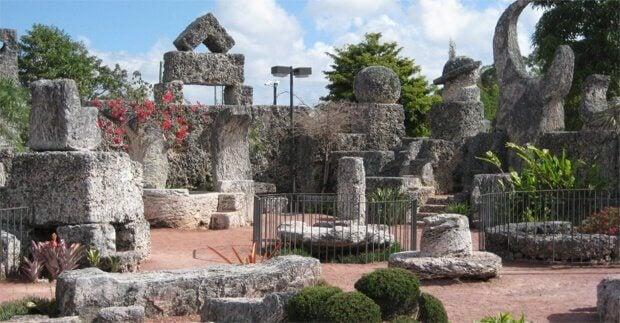 O Castelo de Coral