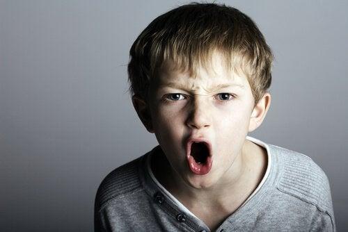 Comportamento agressivo em crianças: por que ocorre e como lidar?