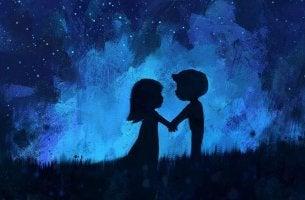 O amor trava batalhas, mas não é uma guerra