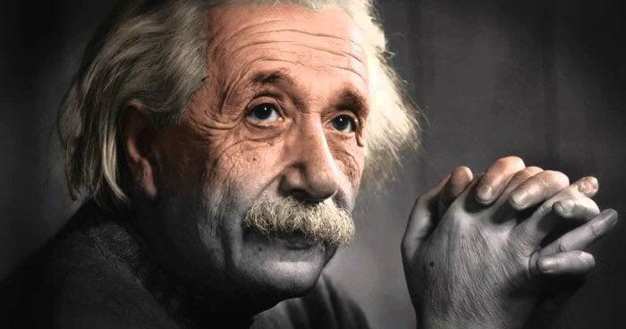 Frases De Albert Einstein Sobre O Crescimento Pessoal