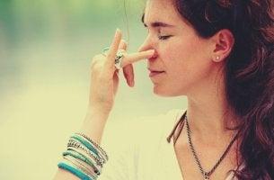Técnicas de respiração eficazes para reduzir a ansiedade