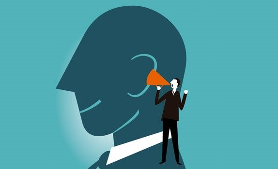 Pensar em voz alta melhora o raciocínio mental