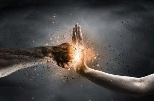 A ira é extremamente tóxica para o organismo