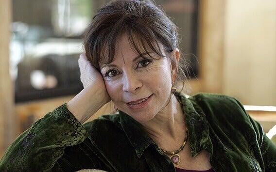 5 frases inesquecíveis de Isabel Allende