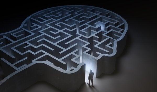 Labirintos da mente