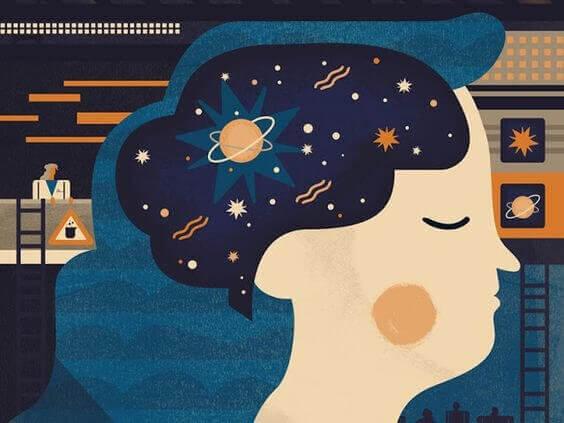 Cada mente é um universo