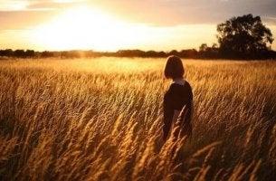 Enfrente suas emoções obscuras para ser feliz