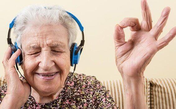 A música e o Alzheimer: o despertar das emoções