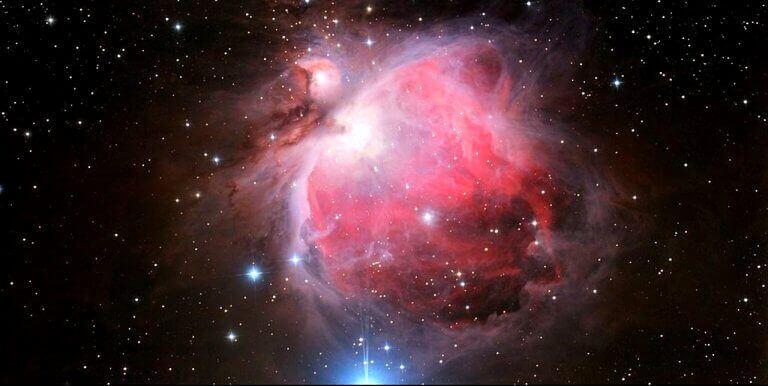 As maravilhas do universo
