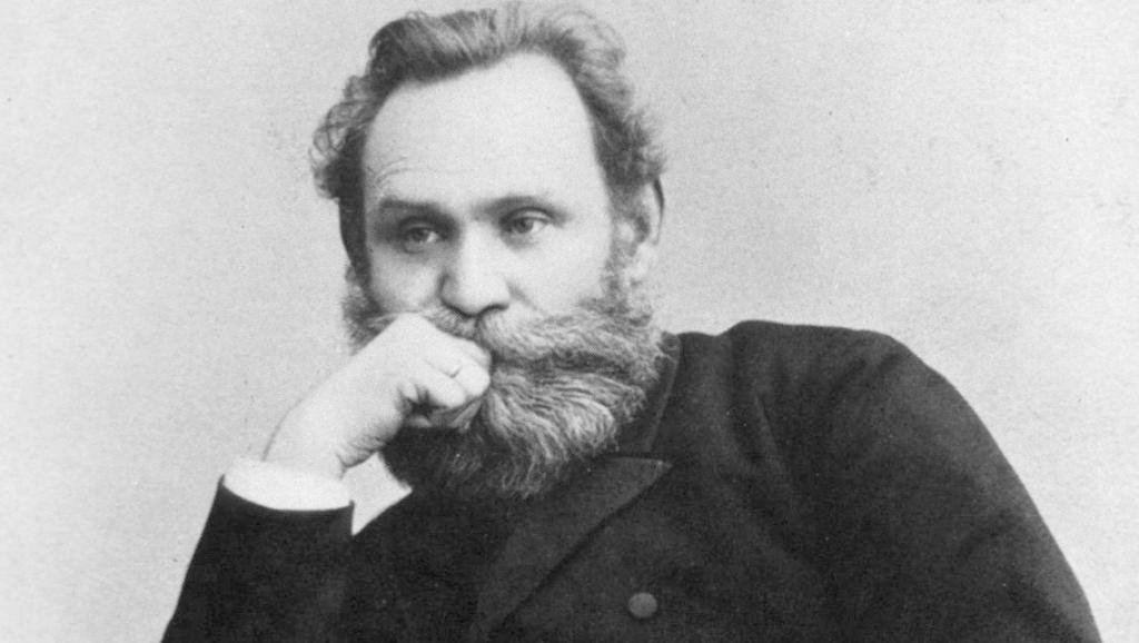 Ivan Pavlov |