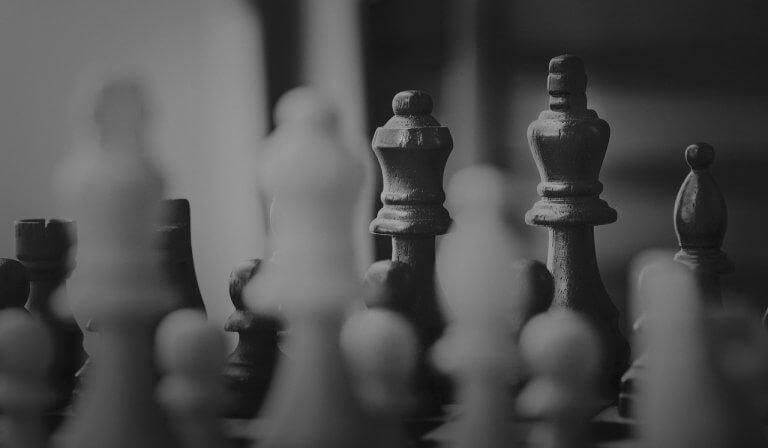 Peças de xadrez