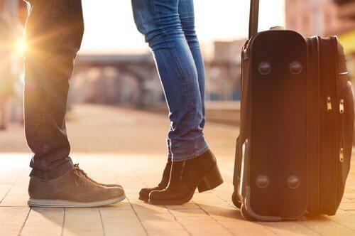 Como manter a intimidade no relacionamento à distância?
