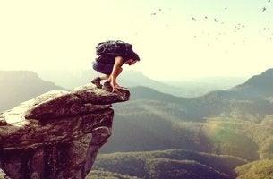 A atração pelos comportamentos de risco