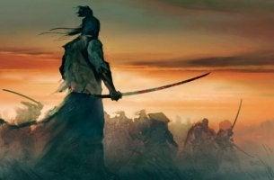 Frases dos samurais