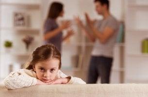 Erros na educação dos filhos dos quais devemos estar conscientes