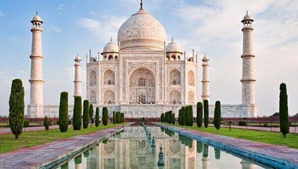Monumentos inspirados no amor
