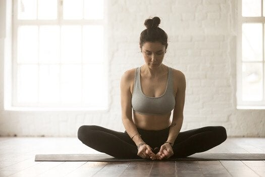 Ioga e meditação