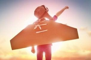 Efeito Batman: como ensinar as crianças a serem perseverantes
